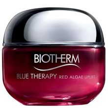 Biotherm Blue Therapy Red algae Uplift crème rosé 50ml