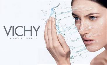 cosmetique vichy